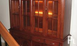 For years, Mahogany wood is known of its excellent