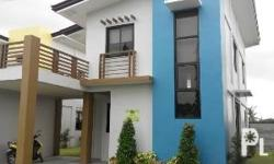 Own your house and lot near SM Lipa, Robinson's Mall,
