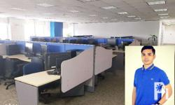 Ready to Move in or Bare Shell Office Units with AC
