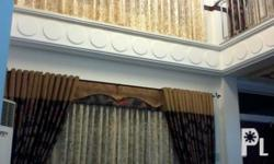 for sale ready made curtains: finished dimension are-