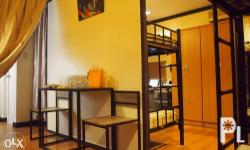 MALE BED-SPACE for Rent in MANDALUYONG CITY Located at
