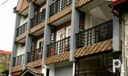 Studio type ONLY 7000/month 2mos advance and 1 month