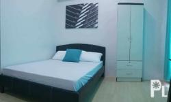 Condominium for Rent in Sta. Ana Studio Type, 1 bedroom