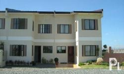 House Features:   * Floor Area: 40 sq. m. * Lot Area: