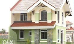 Oasis Subdivision Bacolod City House and lot For sale
