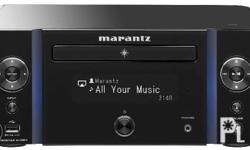For sale new MARANTZ RECEIVERS, AMPLIFIERS AND CD