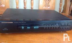 For sale Maratnz synthesized stereo tuner ST-55 made in