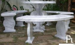 Deskripsiyon Live in style :Marble garden products ,