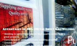 Quality scaffolding Are available here All materials