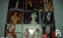 for sale mariah carey The Essentials Sold