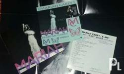 for sale mariah carey The emancipation of mimi