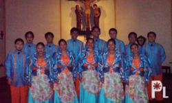Deskripsiyon The Marian Choir of Cavite, of the Our
