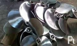 PEDKY PROPELLERS Manufacturer of high quality 304