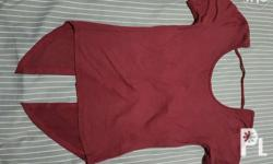 wrong size bought, not used fits small with inverted