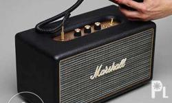 Bluetooth speaker AUX Portable Marshall Stanmore is a