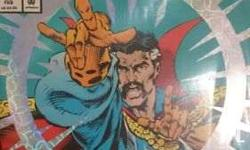 RARE collections .DR strange .infinity gaunlet .prices