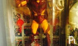 Marvel Legends Icon by Toybiz!!! MOC. Never been