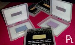 Deskripsiyon Express your eyes with Mary Kay Eye