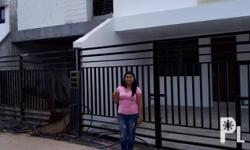 3 bedroom House and Lot for Sale in Antipolo City