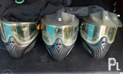 Mask For airsoft or paintball 800 each Imus cavite area