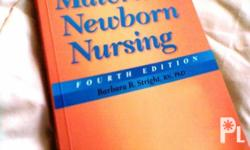 Description MATERNAL-NEWBORN NURSING 4th Ed -
