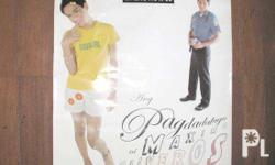 FOR SALE!!! MAXIMO OLIVEROS - movie poster(2nd hand)