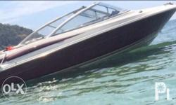 Maxum Speed Boat 20 footer 8 seating capacity Made in