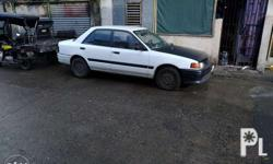 Mazda 323 familia 96 model complete papers open dos.