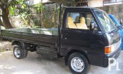 Mazda Bongo long bed 10ft Single Cab R2 engine Power
