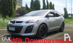 2011 Mazda CX-7 Automatic 4X2 A/T Php 698,000.00