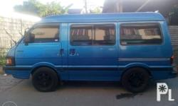 95mdl power van all power In very good condition All