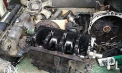 mazda rf engine parts and fx differential