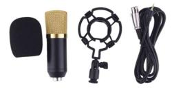 for sale only condenser mic good quality for youtuber n