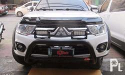 MCC Bumper Nudge Free install Available for Hilux /
