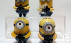 PLEASE READ BEFORE YOU BUY FOR SALE 2013 Despicable Me