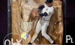 McFarlane MLB Yankees Baseball Figure Brand new in box