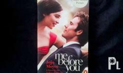 For Sale: Me Before You by Jojo Moyes INSTA.GRAM: