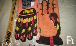 ORHD CR5 Cut Resistant Glove Brand:Mechanix Size:Large