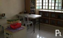 Medium sized office space for rent Airconditioned room