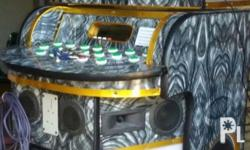 Mega pro mp 1000 videoke machine for sale medium