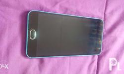 Meizu M2 Blue Good condition no issues. Overall smooth