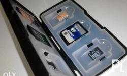 Memory card storage for SD and micro SD card.. (white
