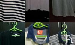Mens for sale!! 150 to 400 price range! You can text me