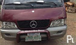 Mercedes benz 100 cmc 2.9D in good running