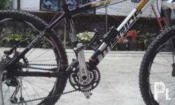 merida mountain bike for sale frame: merida hfs(high