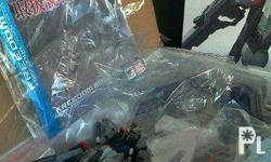 Back in Box Complete Figure is in great condition