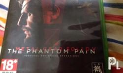 Metal Gear Solid V w/ code-2000 Can be shipping