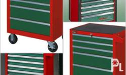 Industrial heavy duty metal tools drawers cabinet Size