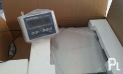 MEttler Toledo Weighing scale with capacity of 150kg
