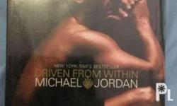 Hardly used like Brand new! Michael Jordan Drive From